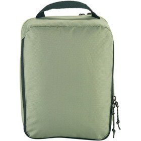Eagle Creek Pack It Reveal Clean Dirty Cube S mossy green